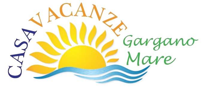 Casa Vacanze Gargano Mare – Casa Vacanze Peschici Logo